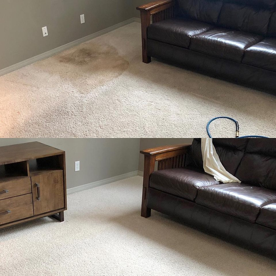 stain removal calgary